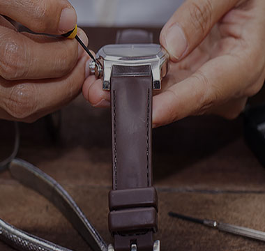 Watch Band Repair or Replacement
